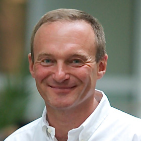 Daniel Mikšovský