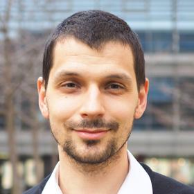 Marek Polčák