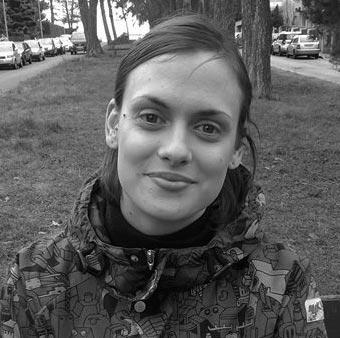 Barbora Šouláková